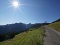 Österreich 2015 - Da lacht die Sonne