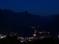 Österreich 2015 - Lichter im Tal