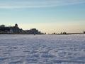 Kühlungsborn Januar 2016