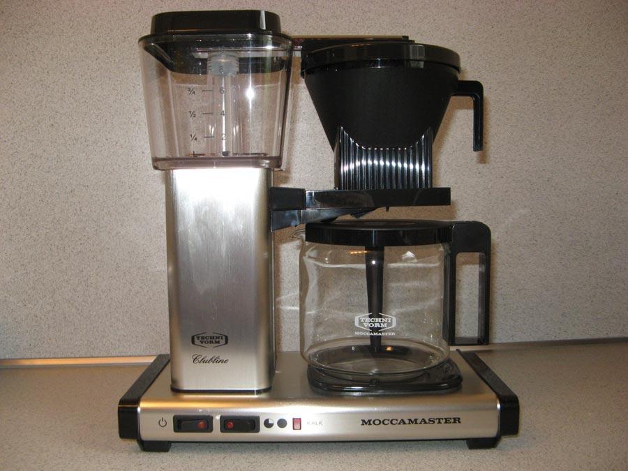 moccamaster die beste kaffeemaschine der welt ankes und hgs blogin. Black Bedroom Furniture Sets. Home Design Ideas